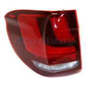 For 14-18 Bmw X5 Outer Taillight Taillamp Rear Brake Light Stop Lamp Driver Side