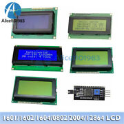 3.3v/5v 1601/1602/1604/0802/2004/12864 Lcd Display Character Module For Arduino