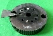 Amat 0040-77170 Driven Pulley Used