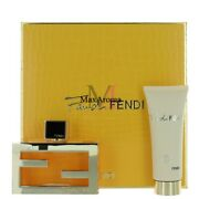 Fan Di Fendi Gift Set By Fendi 2 Piece Perfume Set For Women