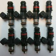 Southbay 1600cc Fuel Injectors For Ford Shelby Gt500 5.4l Dohc Set Of 8