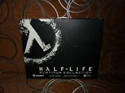 Half-life Platinum Collection - Chinese Collector's Edition Pc Rare