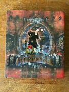 Steampunk Charles Dickens' A Christmas Carol 2014, Hardcover First Edition