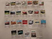 Vintage Cars Playing Card Game 80s Card Game Collectors Tolle Autos Berliner