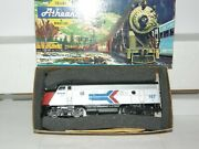 Athearn Ho Scale 3233 Amtrak 157 F7a Super Power
