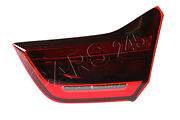 Genuine Bmw F82 F82n Coupe Rear Light In Trunk Lid Right Oem 63217441790