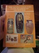The Kovelsand039 Collectorand039s Guide To American Art Pottery Id And Value Antiques