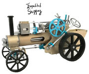 Engine Model Steam Car Assembly Toy, Mechanic Toy, Take-apart Toy