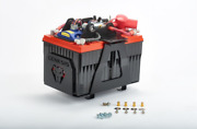 Genesis Offroad Dual Battery Kit W/amp Iso For 07-20 Toyota Tundra   182-ttudbk