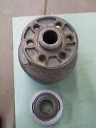 Volvo Penta Outdrive Coupling And New Gimble Bearing.