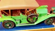 2 Lesney Matchbox Models Of Yesteryear Y 2 And Y9 Old Toy Cars 1912 Simplex ,1911