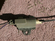 Ford Lincoln Mercury Elect Trunk Opener Used One