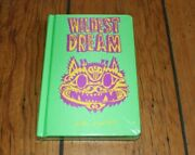 Wildest Dream Gary Panter Pee-weeand039s Playhouse Slash Jimbo Comic Art Sketchbook