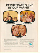 I Dream Of Jeannie The Partridge Family Bewitched Elizabeth Montgomery 1984 Ad