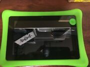 Nabi 2 7 8gb Wifi Tablet For Kids With Green Bumper—used Very Good—read Below