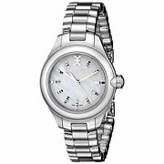 Ebel 1216173 Onde 30mm Womenand039s Stainless Steel Watch