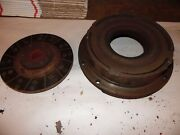 1961 Ford 601 Gas Select-o-speed Farm Tractor Clutch Parts