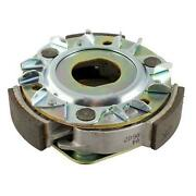 Clutch, Maxiscooter V Parts Compatible With Derbi Rambla 125 2008-2009