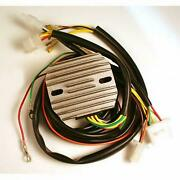 Regulator Rectifier Electrosport Compatible With Bmw R80 Gs 800 1980-1996