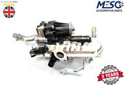 Brand New Egr Valve Fits For Ford Tourneo Courier 1.5 1.6 Tdci 2014 Onward