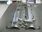 Yamaha Outboard Cylinder Head Cover Assy 63p-11191-00-9s