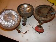 1961 Ford 601 Gas Select-o-speed Farm Tractor Light Parts