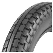 Coker 27x3.5 Simplex Servicycle Clincher Style Motorcycle Tires-each