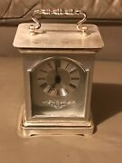 Mantle Clock Dunhaven West Germany