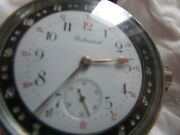 For Sale A Very Rare Grottendieck / Omega Wrist Watch