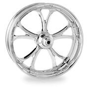 Performance Machine Luxe Front Forged Wheels 1204-7106r-luxaj-ch