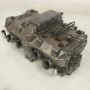 Cylinder Head Origine For Honda Motorcycle 1000 Cbr F 1987 To 1992 Sc21e Used