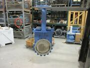 Lvc L76 Knife Gate Valve 18 Cl150 Lug Style Rtfe Seat And Stainless Steel Disc