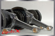 Honda Cb750 Sohc 69-78 Cycle X Super Connecting Rods Cr Cafe Dragbike