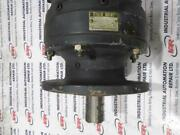 Cyclo Drive Gearbox Cnvm-4115-17