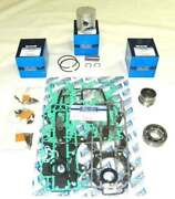 Yamaha 60 70 Hp 3 Outboard Power Head Rebuild Kit 2nd Over Bore 1984 To 2008