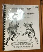 The Condo Of Dr. Demento - Massconfusion 1984 - Dungeons And Dragons Module Adandd