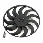 Oem New 3.6l Cooling Fan Blade And Motor 15-20 Canyon Colorado Xt5 84188461