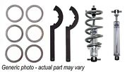 Viking Warrior Front Coil-over/rear Shocks 78-88 Oldsmble/pontiac A/g Body Bb