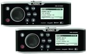Fusion Ms-ud650 Marine Radio Usb Bluetooth Iphone/ipod And Android Aux En Yacht