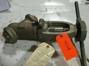 Conval Clampseal Full Port Y-pattern Globe Stop Valve 2 1500 Butt Weld End 12g4