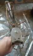 Vintage 1930and039s-40and039s Signal Stat Accessory Rat Rod Hot Rod Signaling Unit W/light