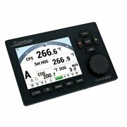 Comnav P4 Color Pack Fluxgate Compass And Rotary Feedback F/commercial Boats D...