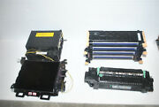 Xerox Workcentre 6505 Parts Lot Imaging Drum Fuser Tray Control Panel