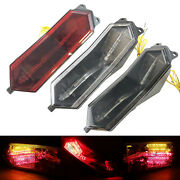 Tail Brake Turn Signals Integrated Light For Yamaha Yzf R1 M/s R1m R1s 2015-2020