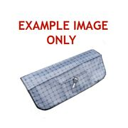 Fender Cover For 1946-00 Lincoln/mercury Colony Park Continental Comet Villager
