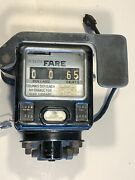 New York City Taxi Meter - The Real Deal