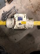 Redex Andantex Bd.20.04 Floor Mounted Single Position Jaw Clutch 2600 Rpm