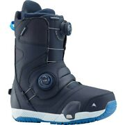 2020 Burton Photon Boa Menand039s Step On Boots | 10.5 | Blue | Sold Out |