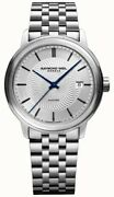 Raymond Weil Mens Automatic Stainless Steel Maestro Watch 2237-st-65001