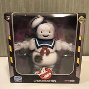 Loyal Subjects Ghostbusters Burnt Stay Puft Man 2019 Sdcc Exclusive Limited Ed.